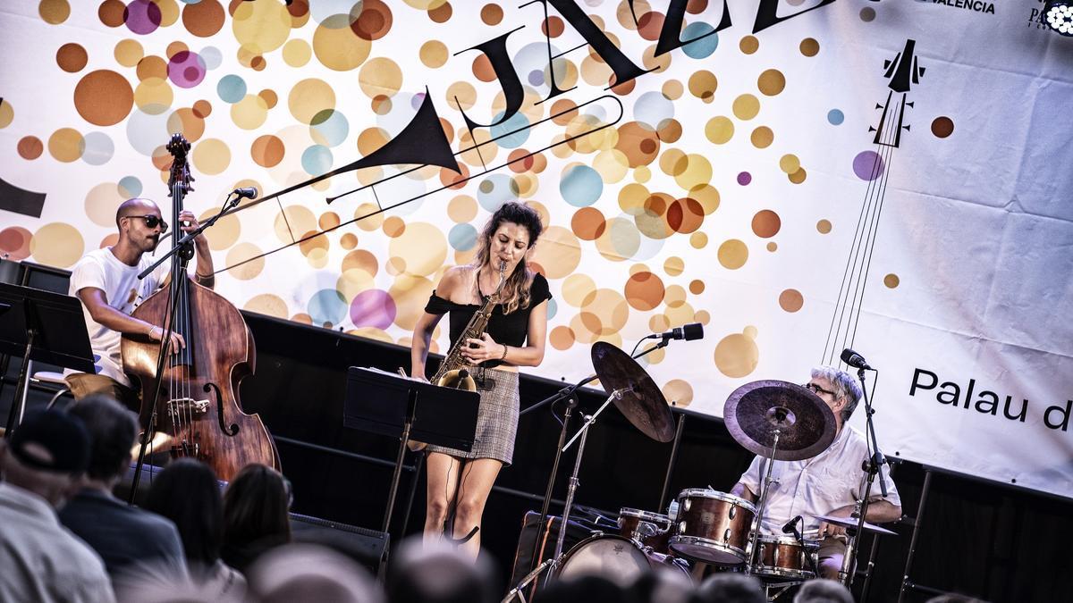 El Festival de Jazz se celebra del 4 al 31 de julio.