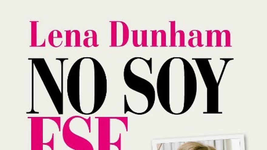 Lena no es ese tipo de chica
