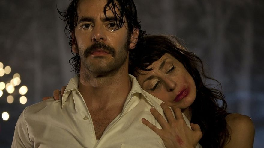 La Filmoteca acoge el estreno en Cantabria de la película 'Llueven vacas'