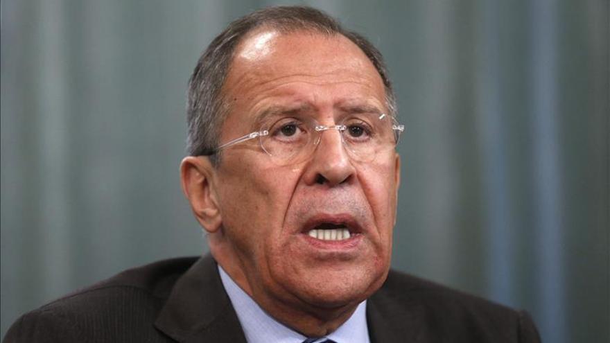 Rusia advierte a Ucrania de que sus preparativos militares pueden desatar una guerra civil