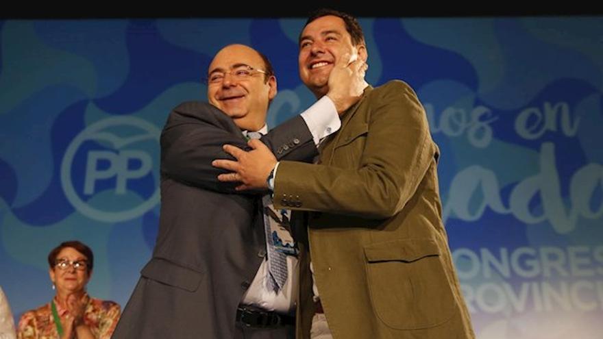 Sebastián Pérez tratará de forzar un cargo a cambio de ofrecer estabilidad