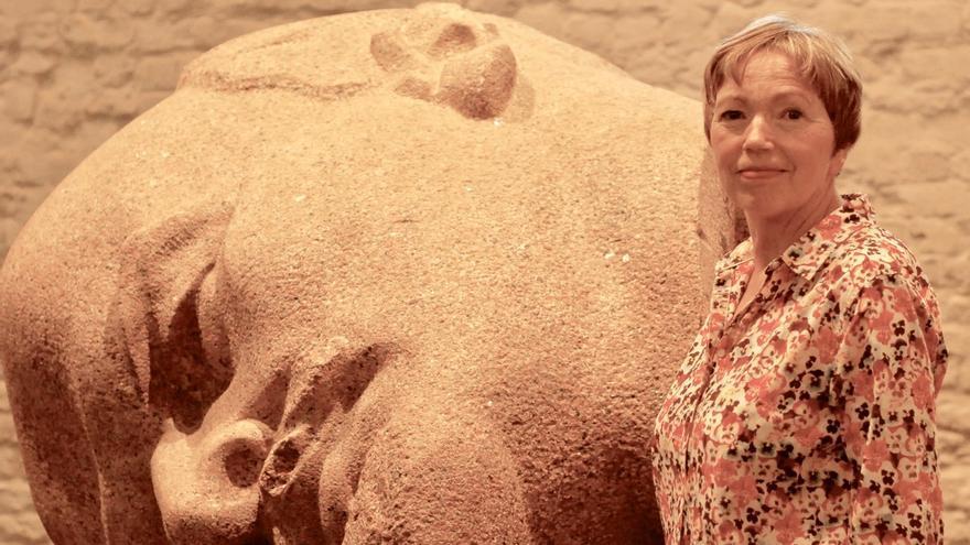 C:\fakepath\Andrea Theissen, directora del museo de la Ciudadela de Spandau_Lenin_4 (1).jpeg