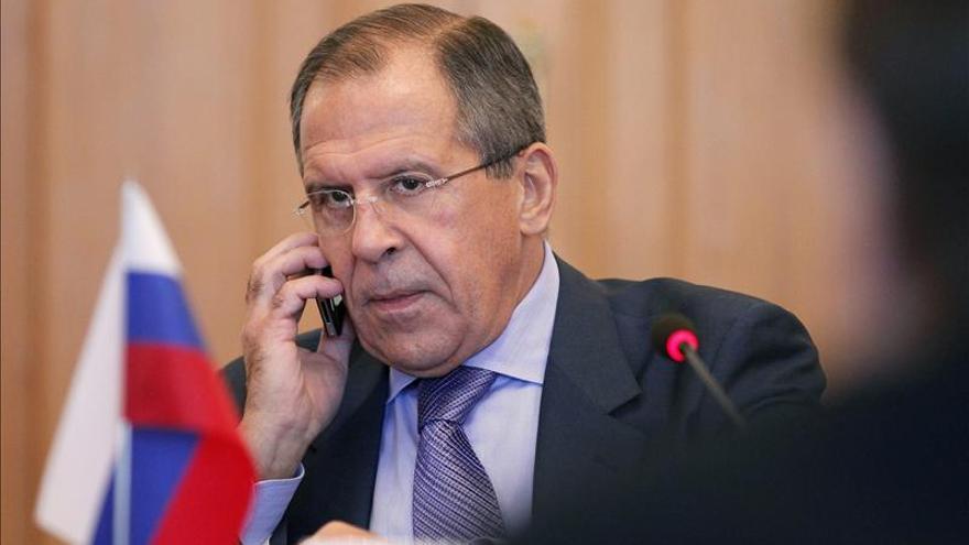 Rusia pide a Irán diligencia al responder a las peticiones del OIEA