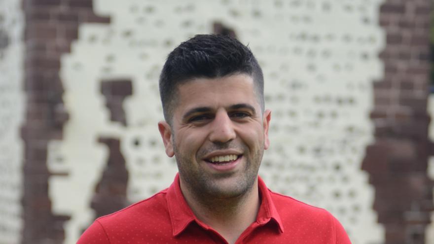 Fernando Suarez, candidato a la Secretaría Insular del PSOE en La Gomera