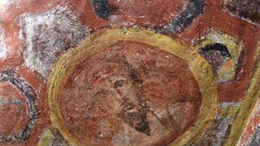 El primer retrato de los Apóstoles