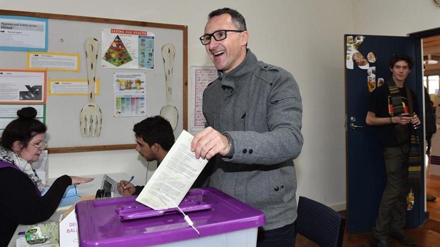 Abren los centros electorales en Australia para elegir nuevo Parlamento