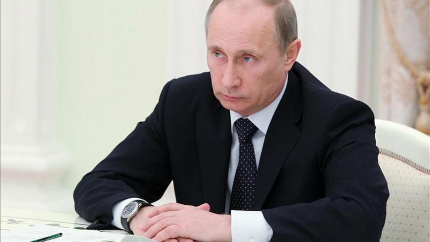 """""""Niñitos"""", un puñetazo en el estómago del """"Putinismo"""""""