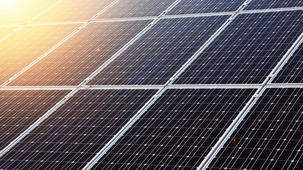Placas solares | PIXABAY