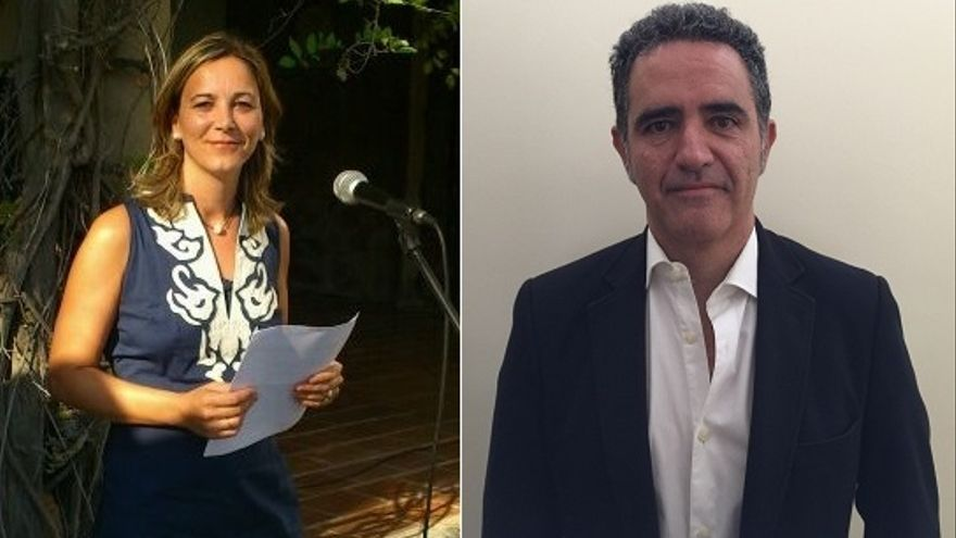 Gu 237 A De Los Candidatos Al Senado Por Las Islas De La