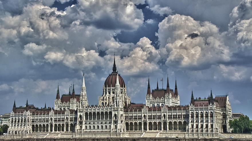 5 ciudades europeas que puedes ver en un fin de semana for Oficina turismo budapest
