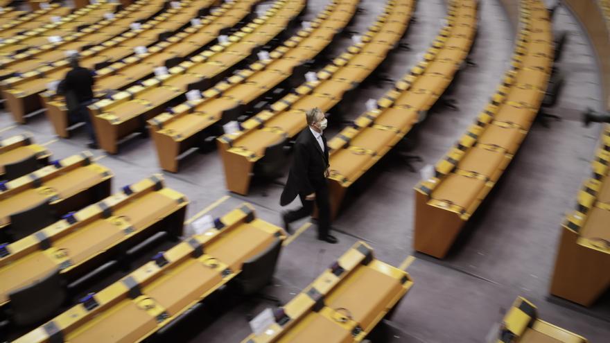 El PE aprueba un programa de 4.200 millones euros para reforzar el mercado único