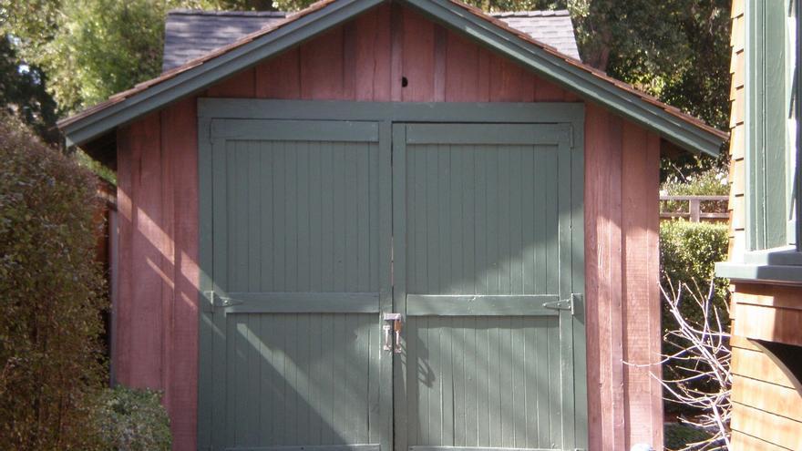 hp garaje