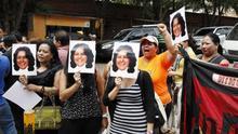 Activistas indígenas pedirán ante la ONU una investigación eficaz del asesinato de Berta Cáceres