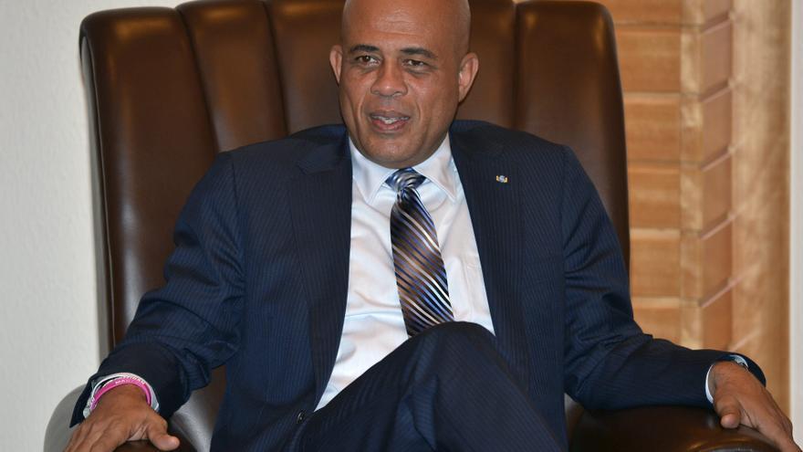 Haití asume por primera vez la Presidencia de Caricom