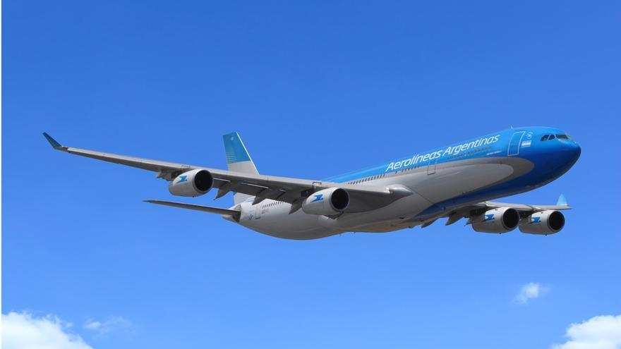 Aerolíneas Argentinas se incorpora a la alianza SkyTeam