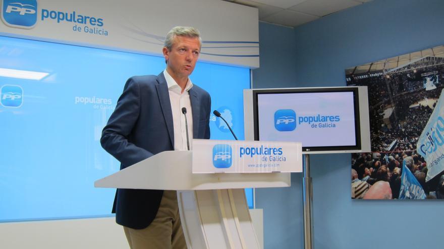 El PPdeG confía reunir a 12.000 personas en su acto central de Pontevedra, al que acudirá Rajoy