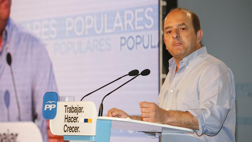 Juan José Cardona en una imagen de archivo