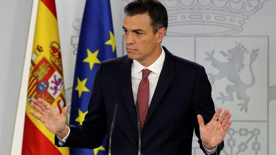 Detenido un experto tirador que anunció su intención de matar a Pedro Sánchez
