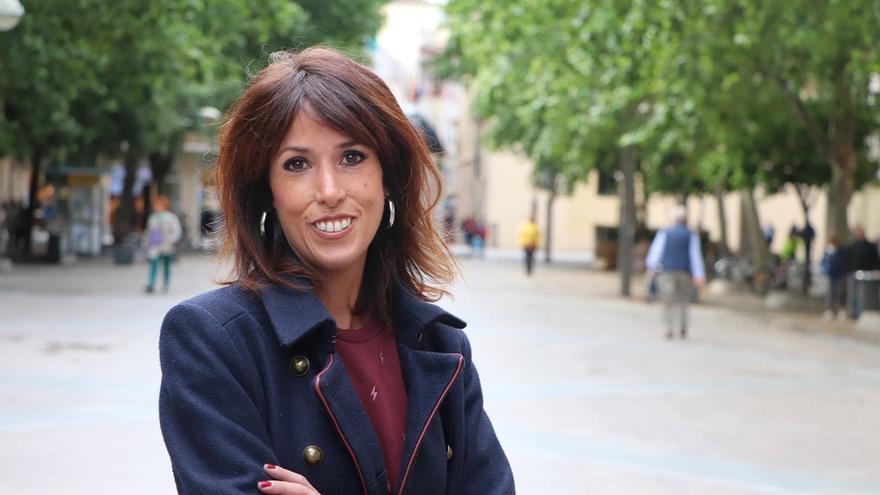 Las diputadas andaluzas Martina Velarde y María Márquez asumen responsabilidades en un nuevo órgano directivo de Podemos