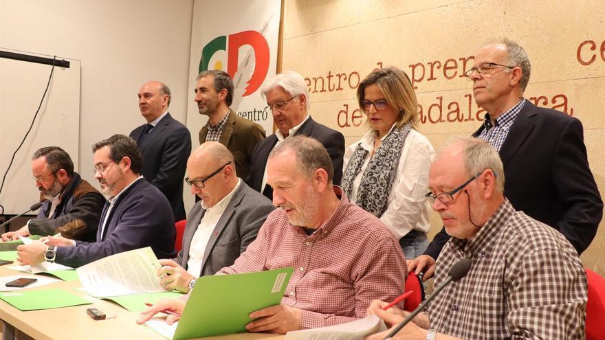 Nuevas adhesiones al Manifiesto de Sigüenza