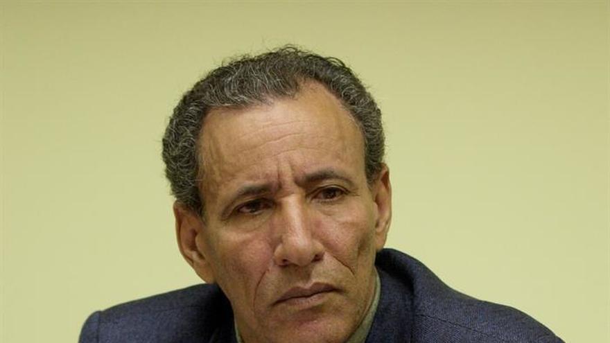 Brahim Gali será elegido nuevo presidente del Frente Polisario