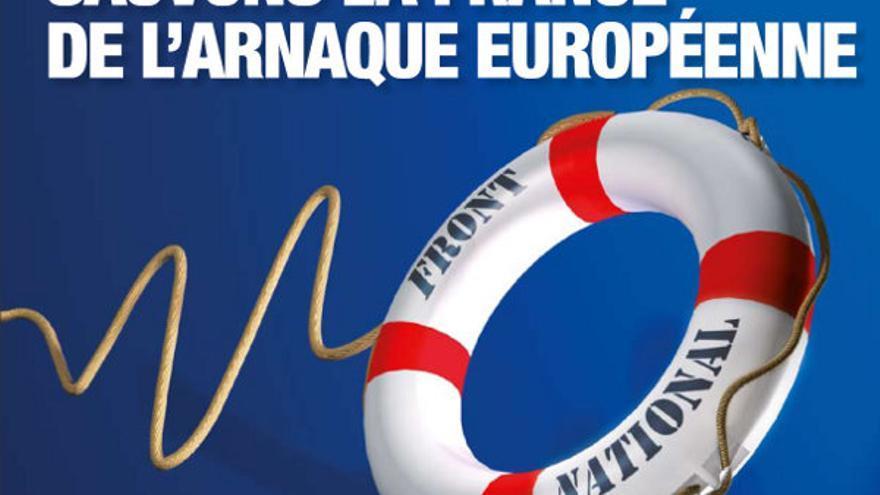 Le Pen 2000