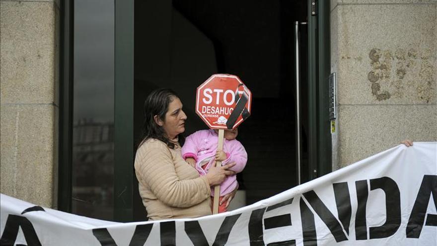 Un jurista de la UE rechaza que España dé un mes para oponerse a la ejecución hipotecaria