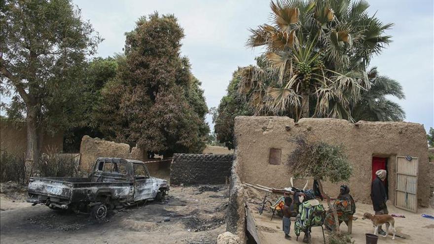 Estallan nuevos combates entre rebeldes tuareg y el ejército en el norte de Mali