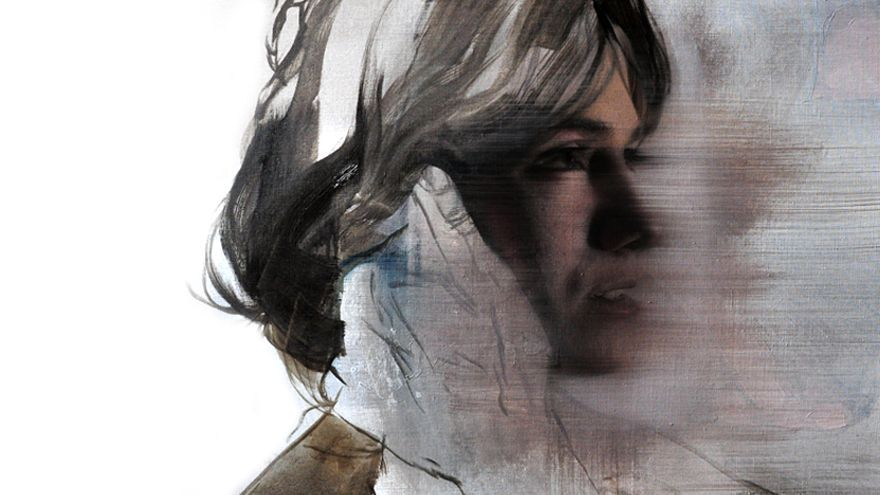 Pintura de Paula Bonet.