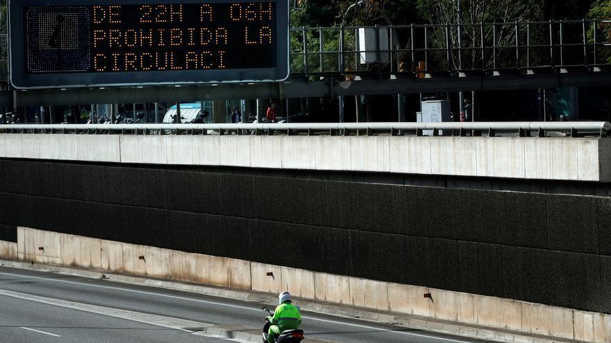 Cataluña flexibilizará las restricciones de forma lenta en cuanto sea posible