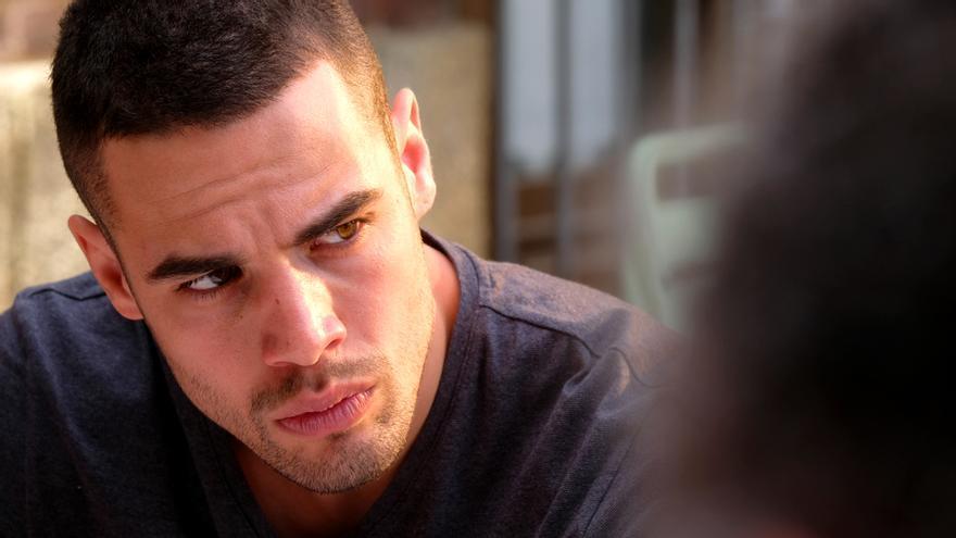 Jesús Mosquera, protagonista de Toy boy en Antena 3