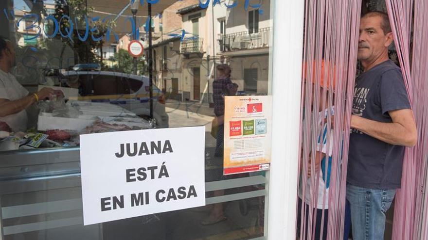 La asesora de Juana Rivas cree que la vía penal es un nuevo despropósito judicial