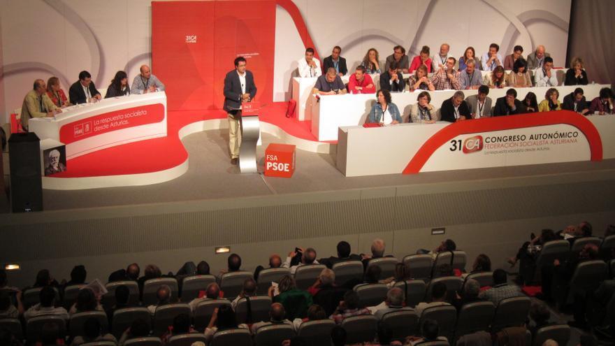"""Óscar López cree que Rajoy """"esconde"""" recortes por motivos electorales y está dejando el país """"hecho unos zorro"""