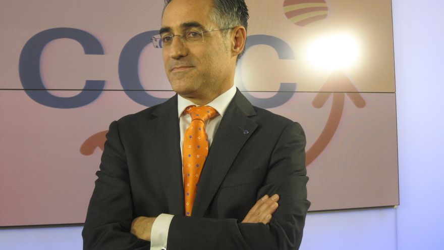 """CDC pide a la CE investigar """"el boicot"""" del Estado a una delegación catalana en la China"""