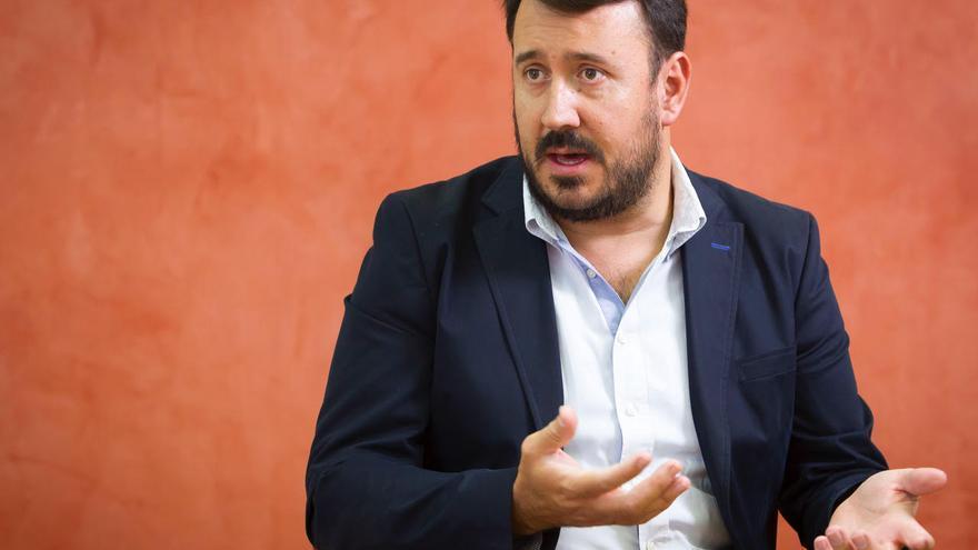 Rafael Lemus