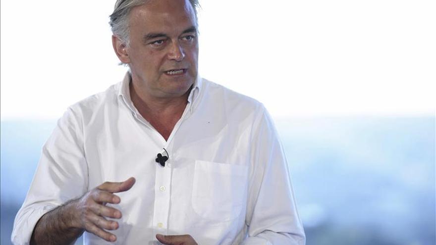 González Pons: Si Cataluña se independizara quedaría por detrás de Macedonia
