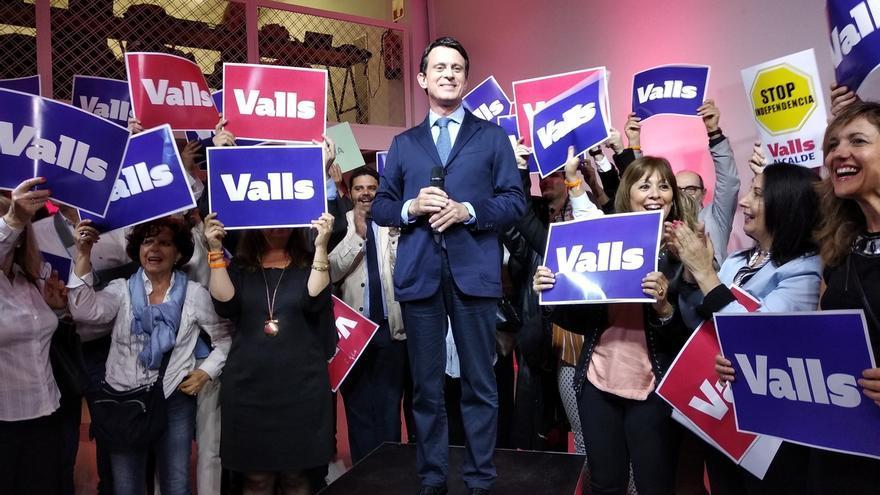 """Valls: """"No hay ni buenos ni malos catalanes como explican los supremacistas"""""""