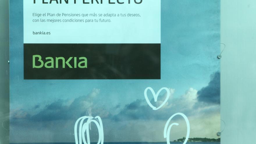 El director de la Asesoría Jurídica de Bankia, citado hoy como testigo por el crédito a Díaz Ferrán
