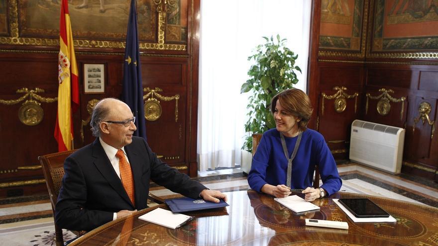 El Congreso aprueba el jueves la modificación del Convenio Económico entre Navarra y el Estado