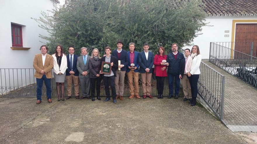 Ecovalia entrega los XVIII Premios Andrés Núñez de Prado a la Investigación y Defensa de la Producción Ecológica