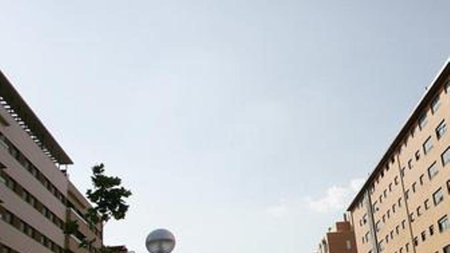 El Euríbor cierra junio en la cota del 1,2813%
