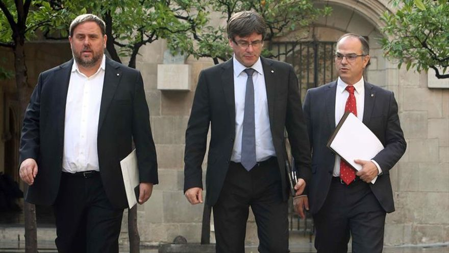"""El Govern recuerda a la Fiscalía: """"La prioridad de Mossos es perseguir terroristas"""""""