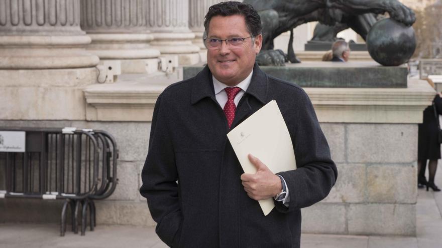 Ernesto Aguiar. Foto: Carlos Aciego