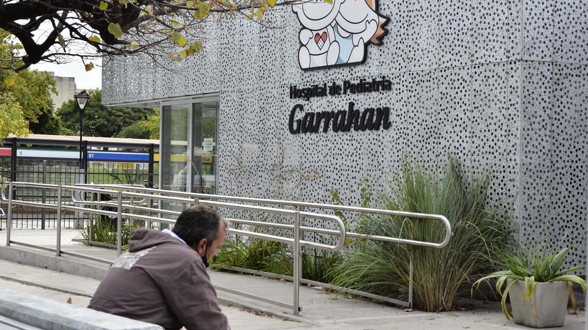El Hospital Garrahan respaldó la inmunización contra el coronavirus para menores de entre 3 y 11 años.