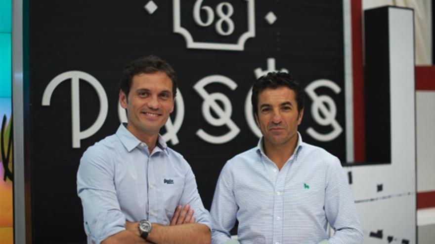 Marco Rocha ficha por Canal+ tras su despido de Telecinco