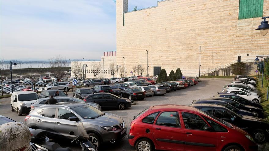 El Ayuntamiento da el visto bueno a la concreción de equipamiento para construir la sede del MUPAC en Gamazo