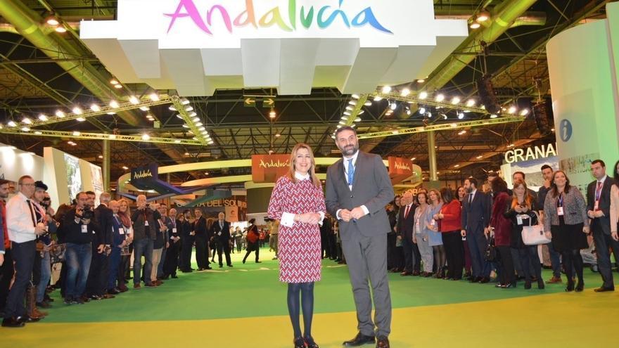 Andalucía superará en 2018 los 30 millones de turistas, con un crecimiento del 4,5%
