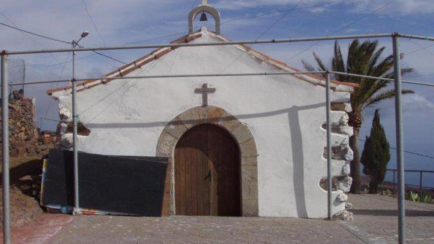 Ermita de San José en Tejiade