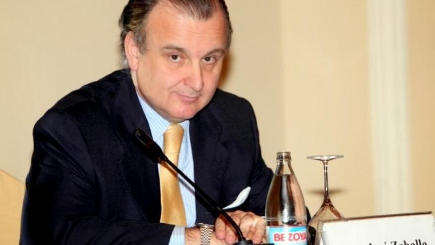 Juan José Zaballa, nuevo presidente de Enresa