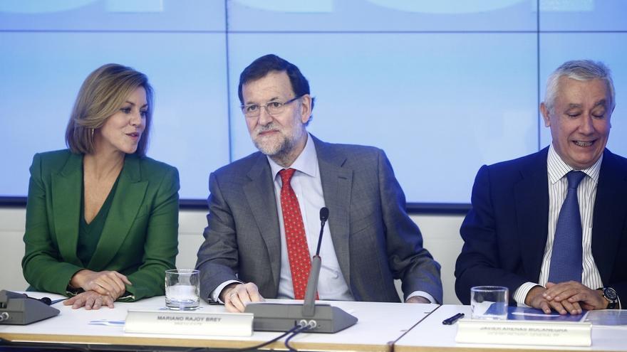 Rajoy reúne mañana en Toledo a la cúpula del PP para fijar la estrategia para las elecciones de mayo